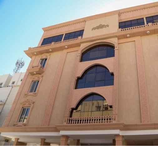 شقة للبيع في شارع درويش كيال ، حي الروضة ، جدة