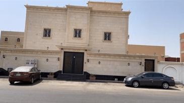 شقة للايجار في حي الرياض في جده